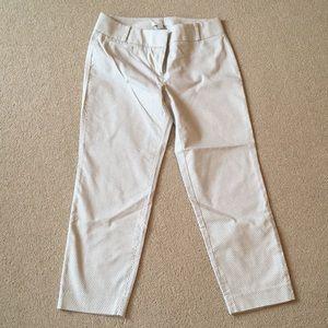 Women's ankle pants
